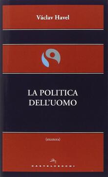 Lpgcsostenible.es La politica dell'uomo Image