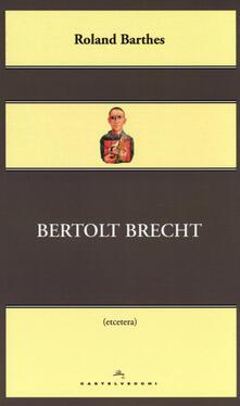 Voluntariadobaleares2014.es Bertolt Brecht Image