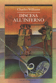 Discesa all'inferno - Charles Williams - copertina