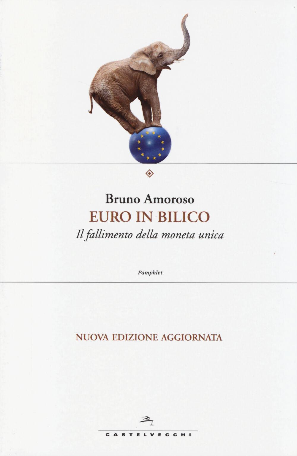 Euro in bilico. Il fallimento della moneta unica