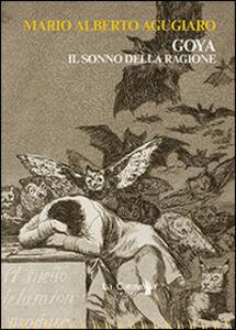 Goya. Il sonno della ragione