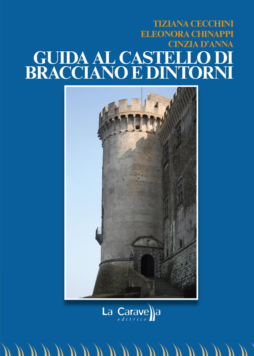 Guida al castello di Bracci...