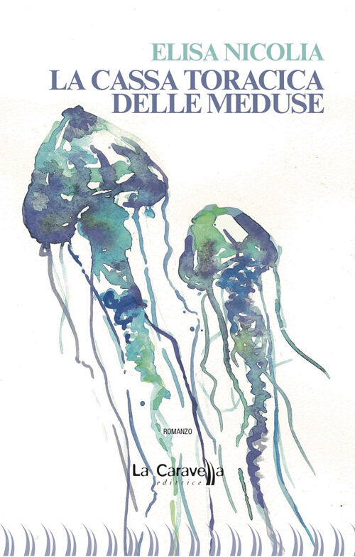 La cassa toracica delle meduse