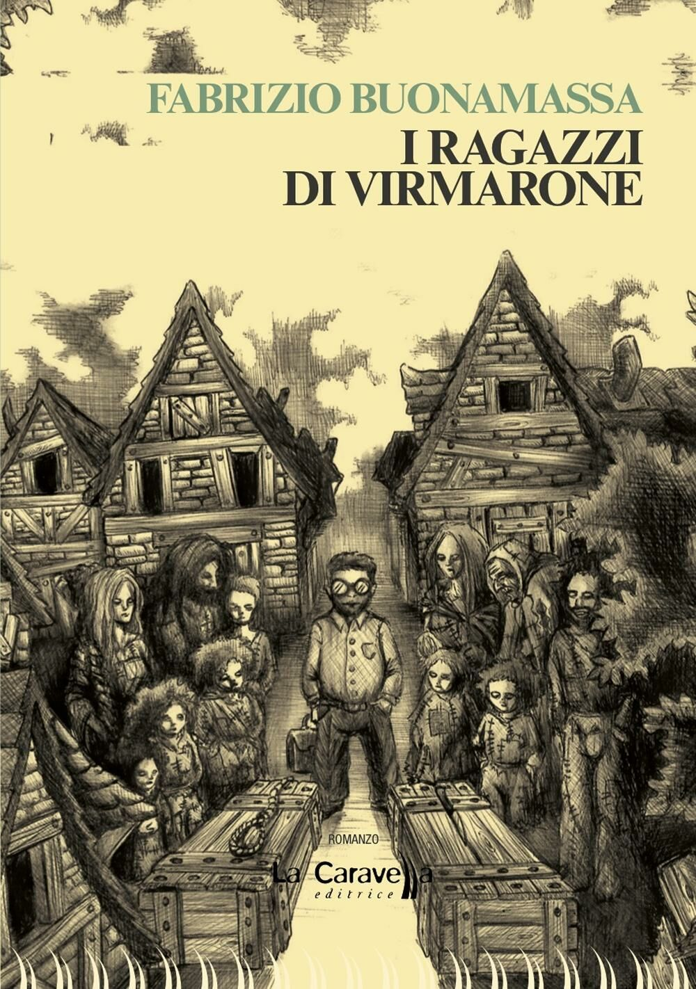 I ragazzi di Virmarone