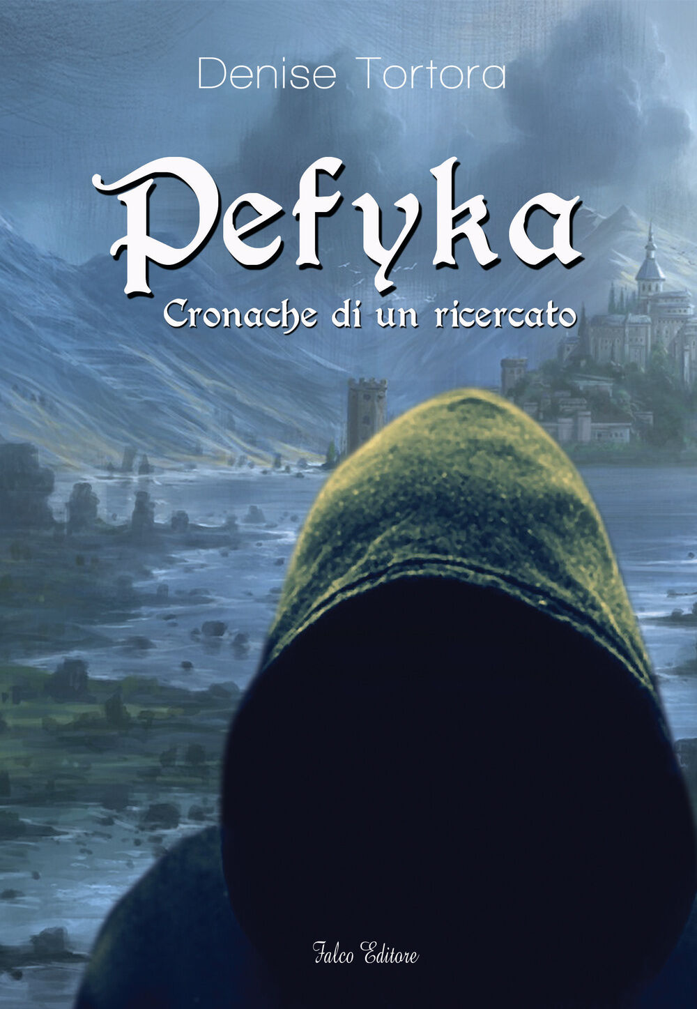 Pefyka. Cronache di un ricercato