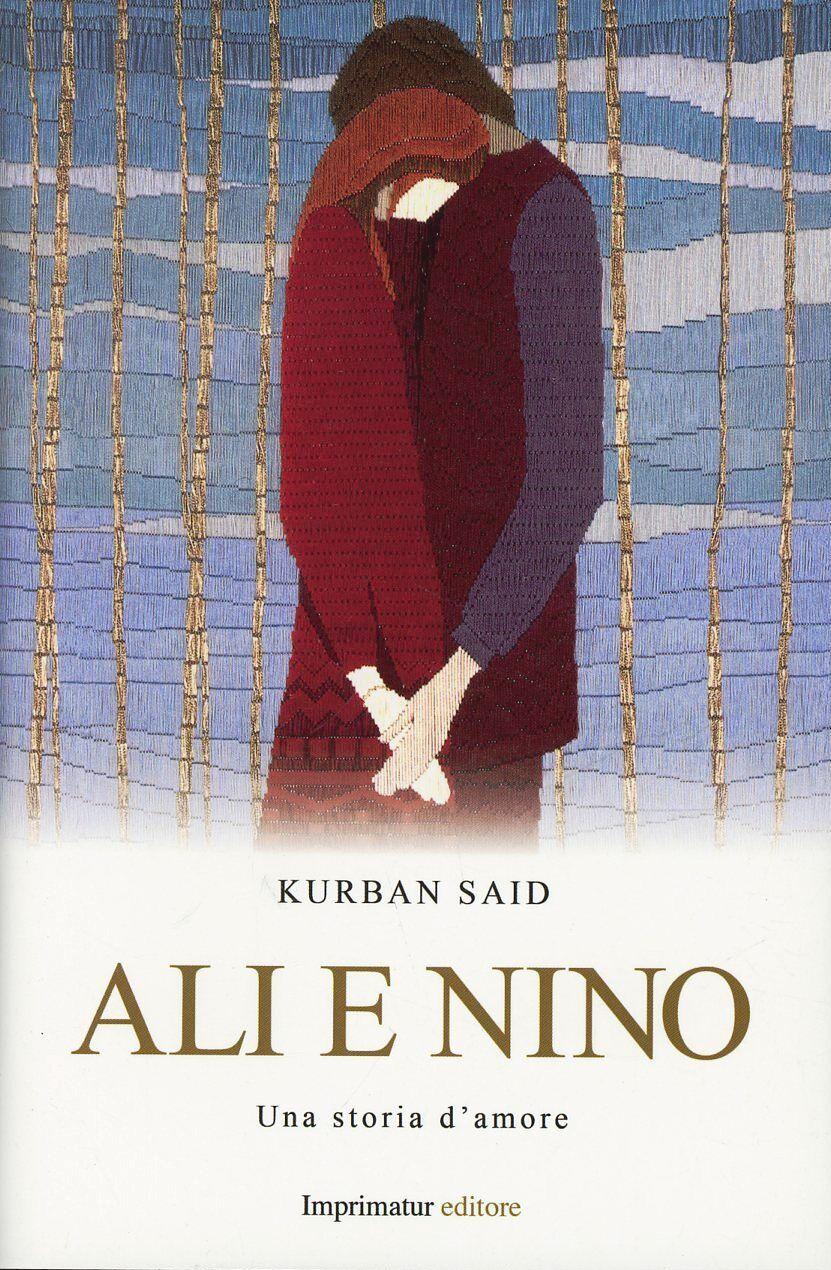 Ali e Nino. Una storia d'amore