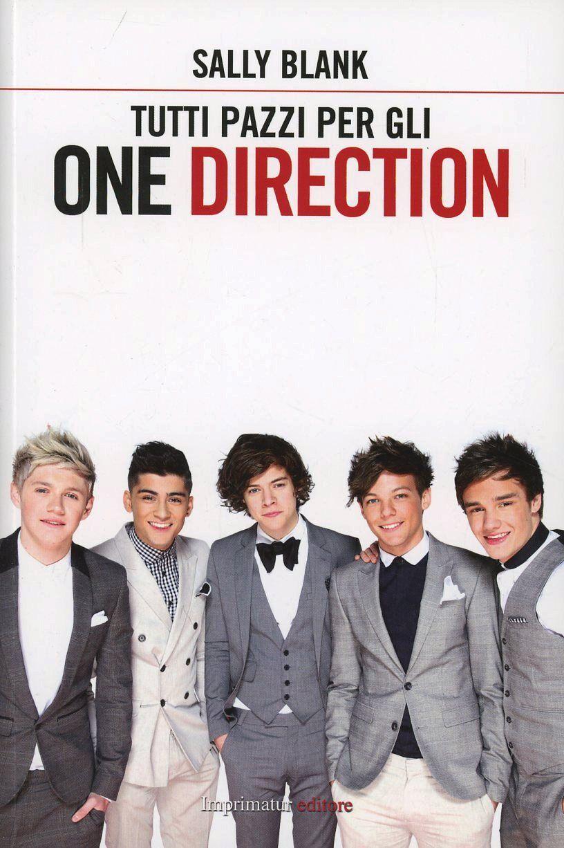 Tutti pazzi per gli One Direction