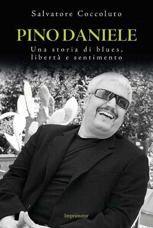 Pino Daniele. Una storia di blues, libertà e sentimento