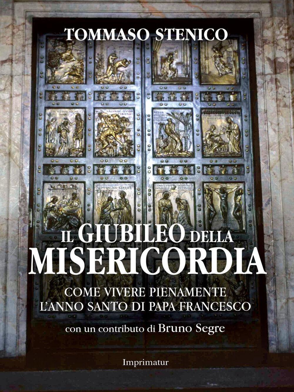 Il giubileo della misericordia. Come vivere pienamente l'anno santo di papa Francesco