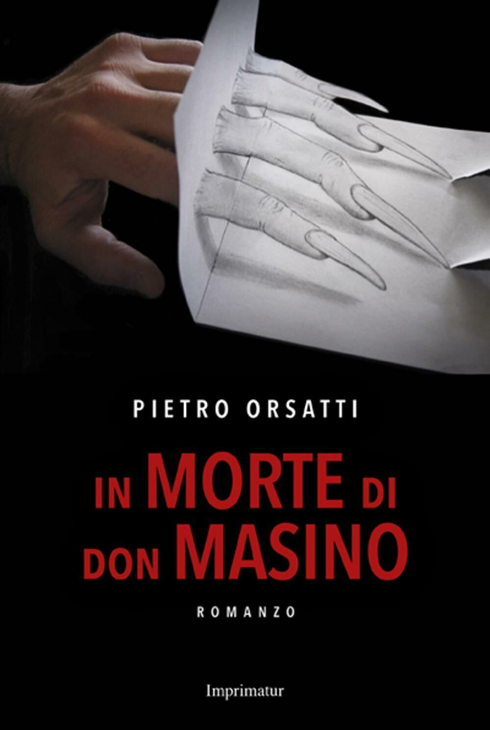 In morte di don Masino