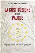 Libro La costituzione nella palude Luciano Barra Caracciolo