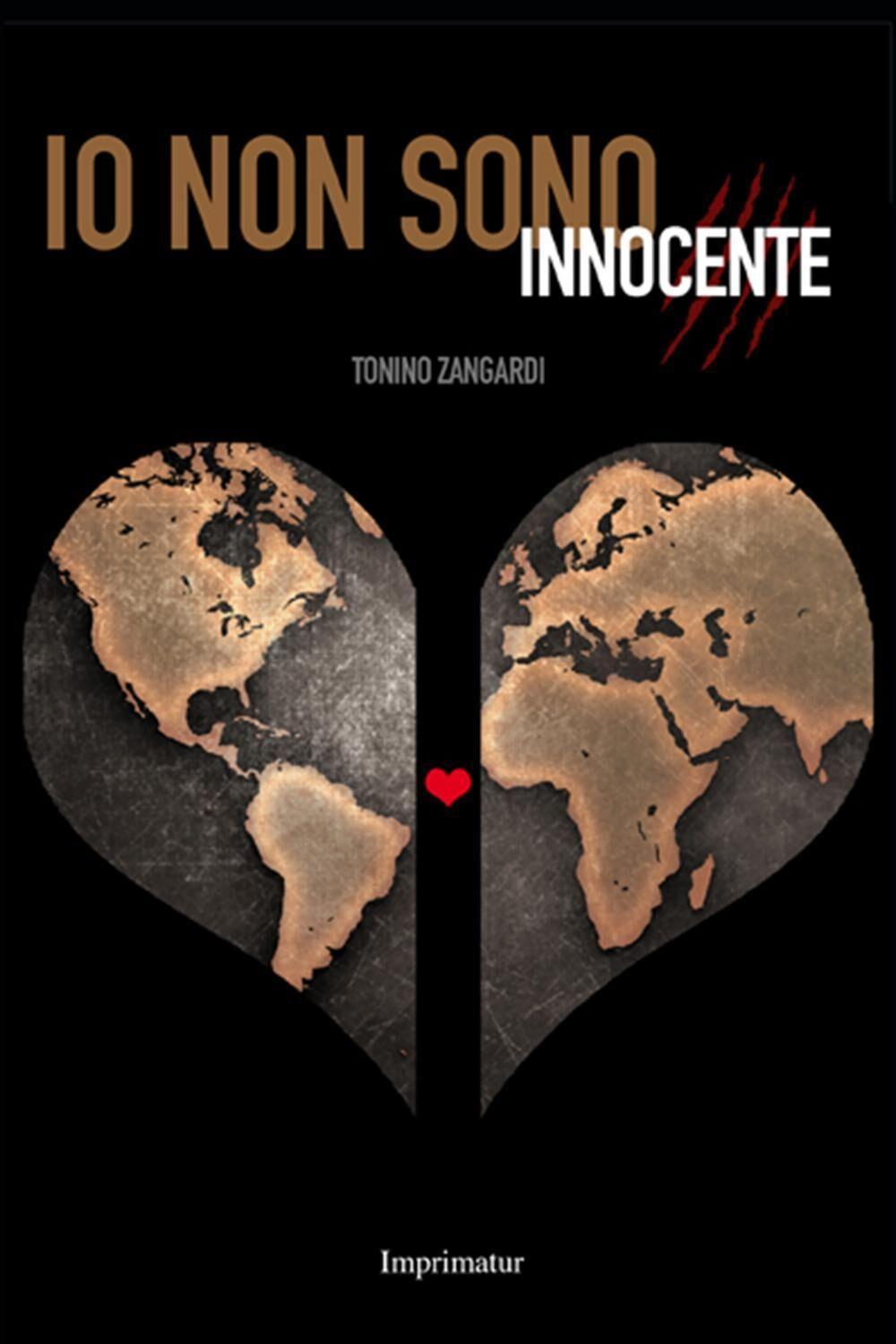 Io non sono innocente