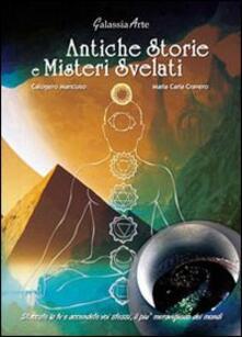Antondemarirreguera.es Antiche storie e misteri svelati Image