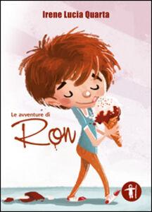 Le avventure di Ron