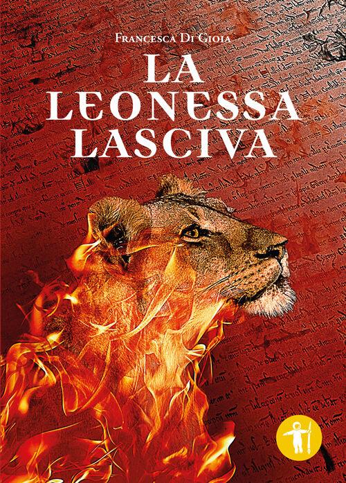 La leonessa lasciva