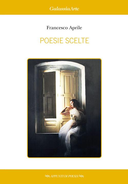 Poesie scelte (2010-2015)