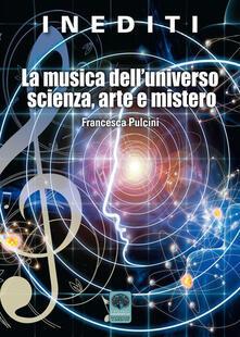 Criticalwinenotav.it La musica dell'universo scienza, arte e mistero Image