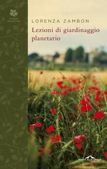Voluntariadobaleares2014.es Lezioni di giardinaggio planetario Image