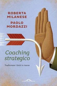 Fondazionesergioperlamusica.it Coaching strategico. Trasformare i limiti in risorse Image