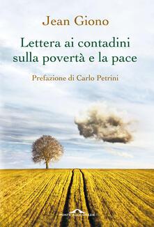 Amatigota.it Lettera ai contadini sulla povertà e la pace Image