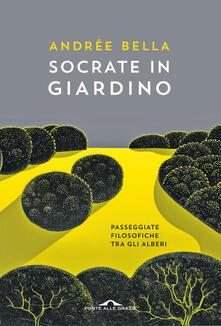 Ristorantezintonio.it Socrate in giardino. Passeggiate filosofiche tra gli alberi Image