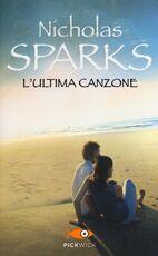 Libro L' ultima canzone Nicholas Sparks