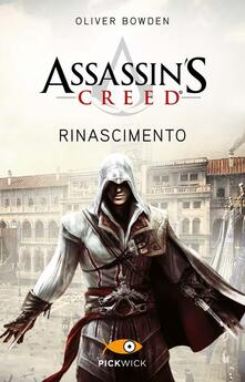 Warholgenova.it Assassin's Creed. Rinascimento Image