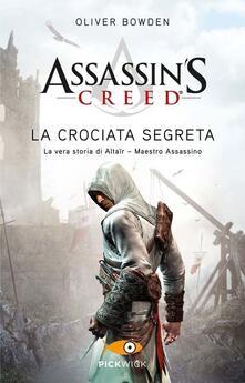 Steamcon.it Assassin's Creed. La crociata segreta Image