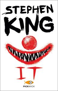 Libro It Stephen King