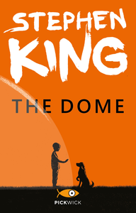 Libro The dome Stephen King