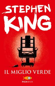 Libro Il miglio verde Stephen King