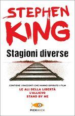 Libro Stagioni diverse Stephen King
