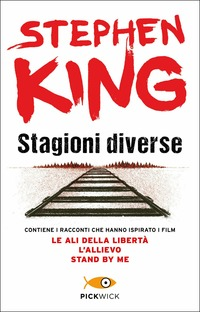 Stagioni diverse - King Stephen - wuz.it