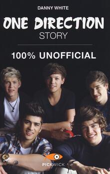 Ipabsantonioabatetrino.it One Direction Story. 100% unofficial Image