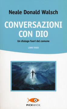 Daddyswing.es Conversazioni con Dio. Un dialogo fuori del comune. Vol. 3 Image