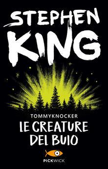Premioquesti.it Le creature del buio-Tommyknockers Image