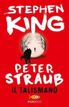 Il talismano - Stephen King,Peter Straub - copertina