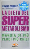 Libro La dieta del supermetabolismo Haylie Pomroy Eve Adamson