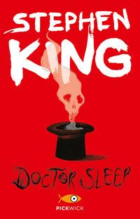 Doctor Sleep. Ediz. italiana - King Stephen - wuz.it