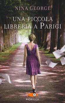 Una piccola libreria a Parigi