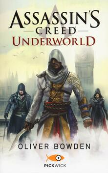 Squillogame.it Assassin's Creed. Underworld Image