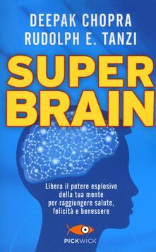 Radiospeed.it Super Brain Image