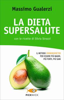 Nordestcaffeisola.it La dieta supersalute Image