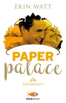 Voluntariadobaleares2014.es Paper Palace. The Royals. Vol. 3 Image