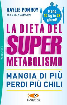 Daddyswing.es La dieta del supermetabolismo Image