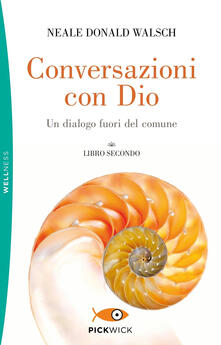 Filmarelalterita.it Conversazioni con Dio. Un dialogo fuori del comune. Vol. 2 Image