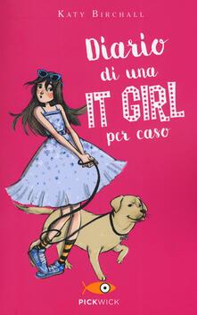 Winniearcher.com Diario di una It Girl per caso Image