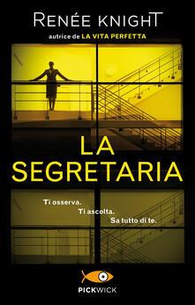 Listadelpopolo.it La segretaria Image