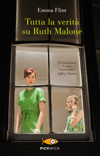 Tutta la verità su Ruth Malone - Flint Emma - wuz.it