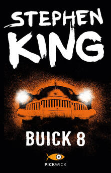 Daddyswing.es Buick 8 Image